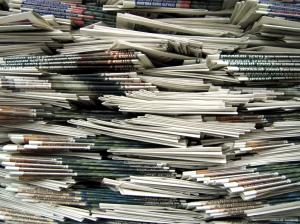 בלוג עיתון הארץ