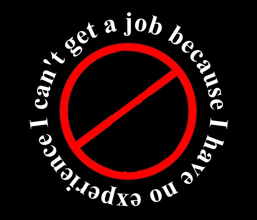 חיפוש עבודה בירושלים