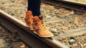 נעליים במבצע