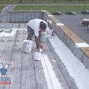 איטום גגות חומרים